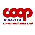 Coop Jednota LM105x110 - QlikView