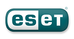 Eset logo - Solutions for CFOs & Controlling