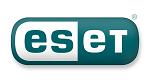 Eset logo - Home