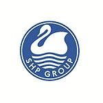 SHP Group logo 100px - Qlik NPrinting