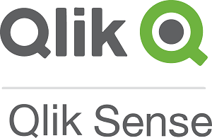 Qliksense logo 300px 1 - BI survey BARC 2021: 10 key reasons how Qlik smothered the competition