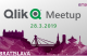 Qlik meetup 80x52 - Home