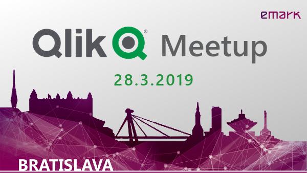 Qlik Meetup