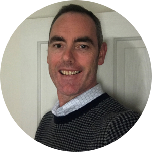 Jeff Brown v kruzku 300x300 - Webinar: Streamline your budgeting in Qlik with Forms - get rid of spreadsheets!