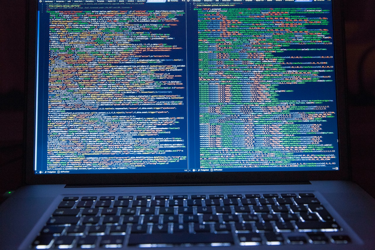 background code coder 177598 1 - Four obstacles every Energy, Utility and Distribution company should avoid on the way to digital transformation