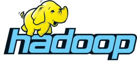 hadoop logo 475x230 - Qlik Data Catalyst