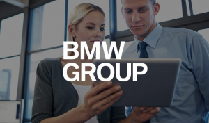 BMW Group Success Story logo 300x177 - A data-driven approach to Industry 4.0