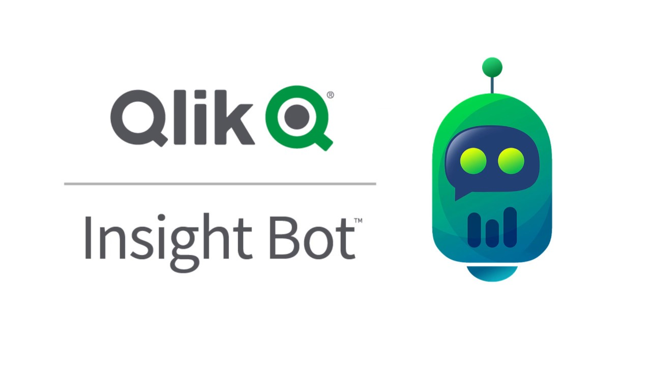 Qlik Insight Bot logo - Products