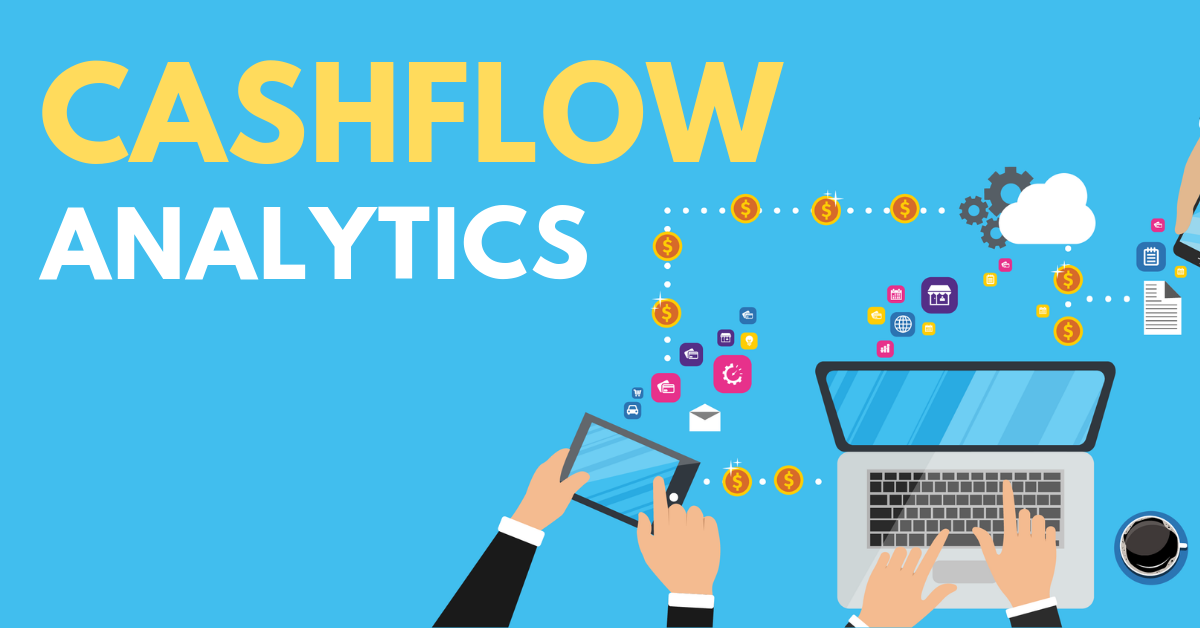 Cashflow Analytics banner - Cash Flow Analytics App