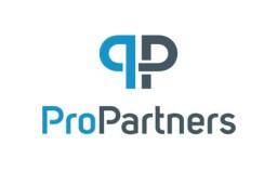 Pro Partners Holding Logo 4 - Riešenia pre finančný manažment, CFOs a Controlling