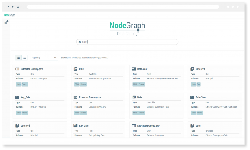 Data Atlas Data Catalog NodeGraph a data quality platform for qlikview and qlik sense 800x482 1 - NodeGraph