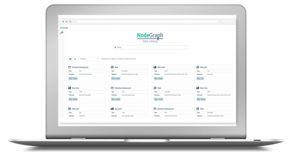 NodeGraph screen 1024x573 - NodeGraph: Five effective cures for your data headaches
