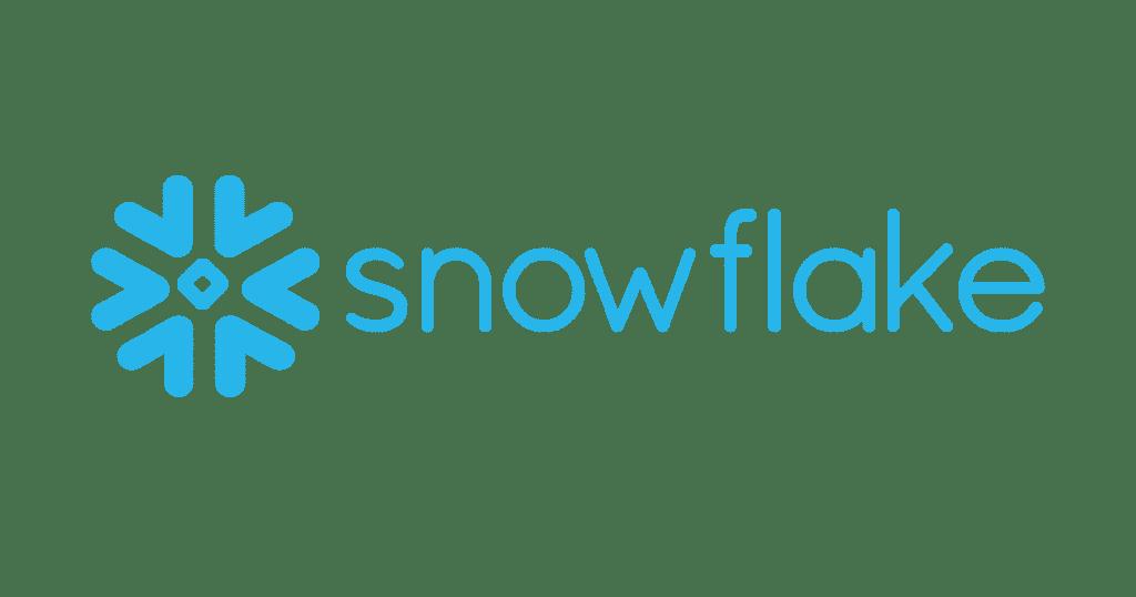 snowflake logo 1024x538 - Snowflake - A Cloud Data Platform