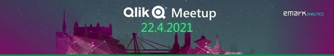 Qlik Meetup 4 Siroky banner - Přidejte se na třetí česko-slovenský Qlik Meetup 2020